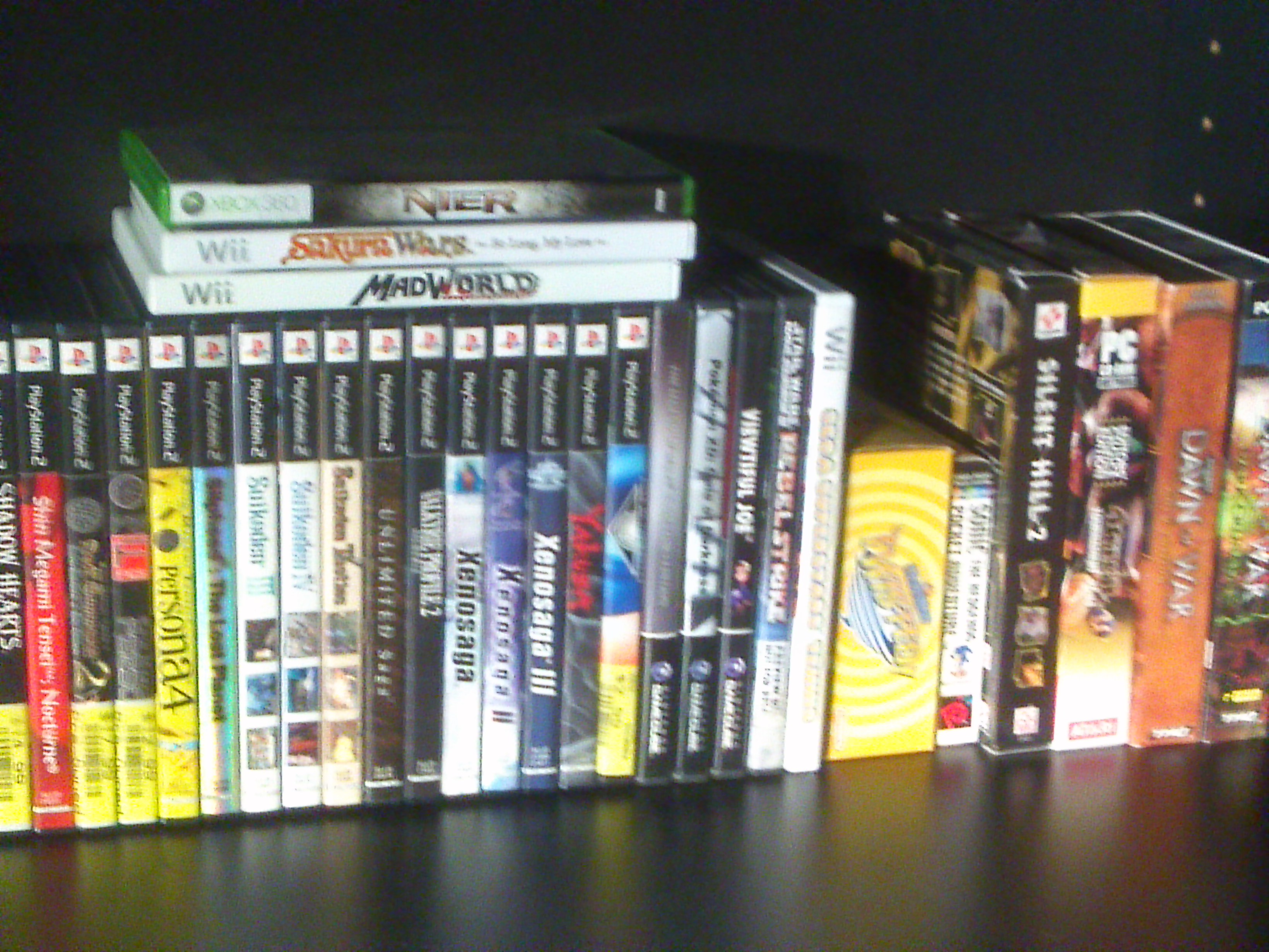 my ps3 jrpg collection - photo #18